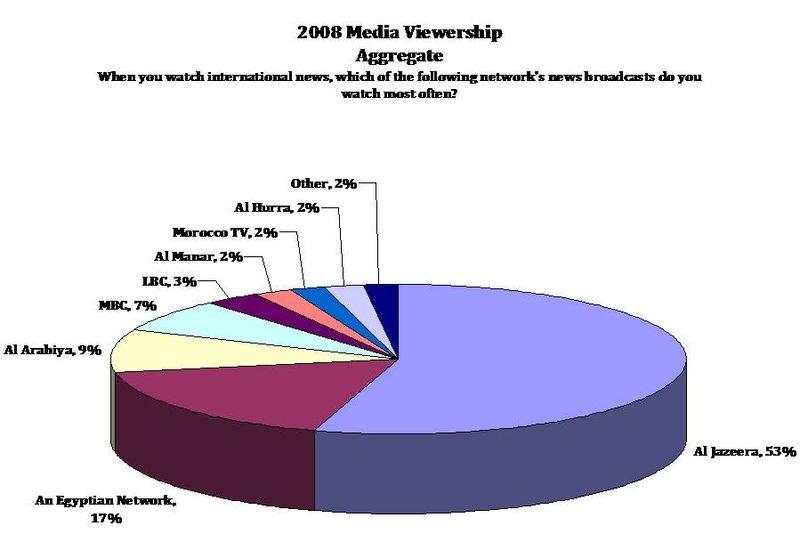 2008 Media Viewership